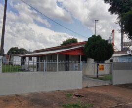 Venda - Residência - Rua Duque de Caxias 907 - Jd. Lar Paraná