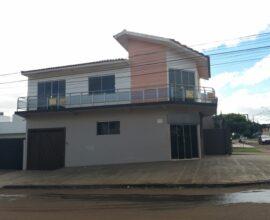 Venda - Prédio - Rua Santos Dumont 2022 - Jd São Sebastião
