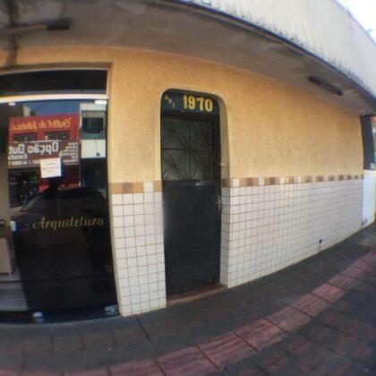 Locação – Apartamento – Rua Mato Grosso 1970 - Apto 05 – Ed. Érica – Centro
