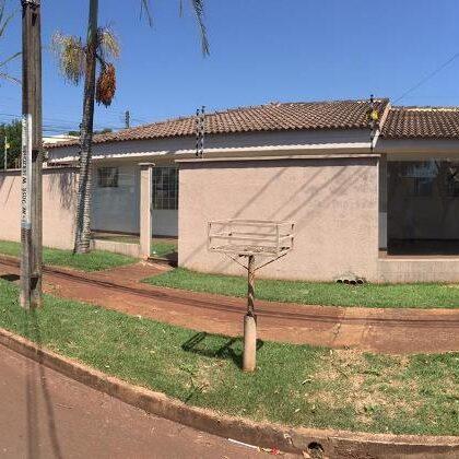 Locação - Residencia - Rua João Batista Perdoncini 273 - Jd. Albuquerque