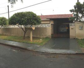 Venda – Residência – Rua Pedro Hruschka 297 – Jd. Santa Cruz