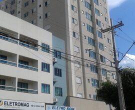 Locação - Apartamento - Av. Manoel Mendes de Camargo 2440 - apto 603 - Ed. Napoli - Centro