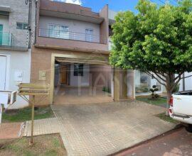 Locação - Sobrado - Rua Carvalho 745 - Jd. Flora