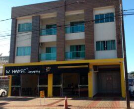 Locação – Apartamento – Av. Irmãos Pereira 2658 – apto 05 – Centro
