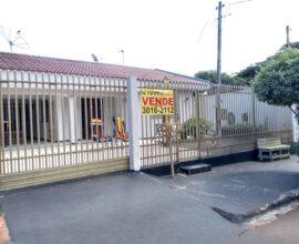 Venda - Residência - Rua Panambi 1303 - Centro