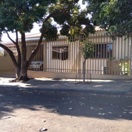 Venda - Residência - Rua Flor do Campo 58 - Jd. Moradias Verdes Campos