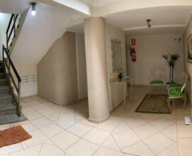 Locação – Apartamento – Rua Paul P. Harris 2910 – apto 201 – Jd. Curitiba