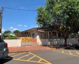 Locação – Residência - Rua Mato Grosso 2641 – Casa 02 – Centro