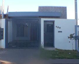 Venda – Residência – Rua Francisco Ruiz 132 - Jd. Nossa Senhora Aparecida