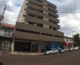 Venda – Apartamento – Rua São Josafat 1278 - apto 404 - Centro