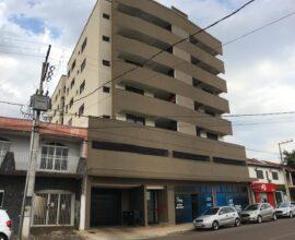 Venda – Apartamento – Rua São Josafat 1278 - Apto 403 - Centro