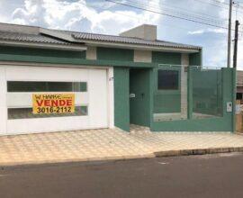 Venda - Residencial - Rua Cerejeira 79 - Jardim Araucária - Araruna - PR