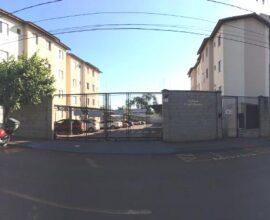 Venda – Apartamento – Av. Jose Tadeu Nunes 339 - Apto 303 - BLOCO E - Jd. Nossa Senhora Aparecida