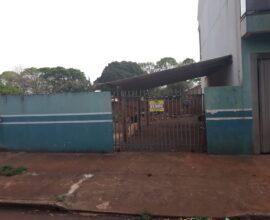 Venda – Terreno – Rua Tancredo de Almeida Neves S/N - Centro - Luiziana