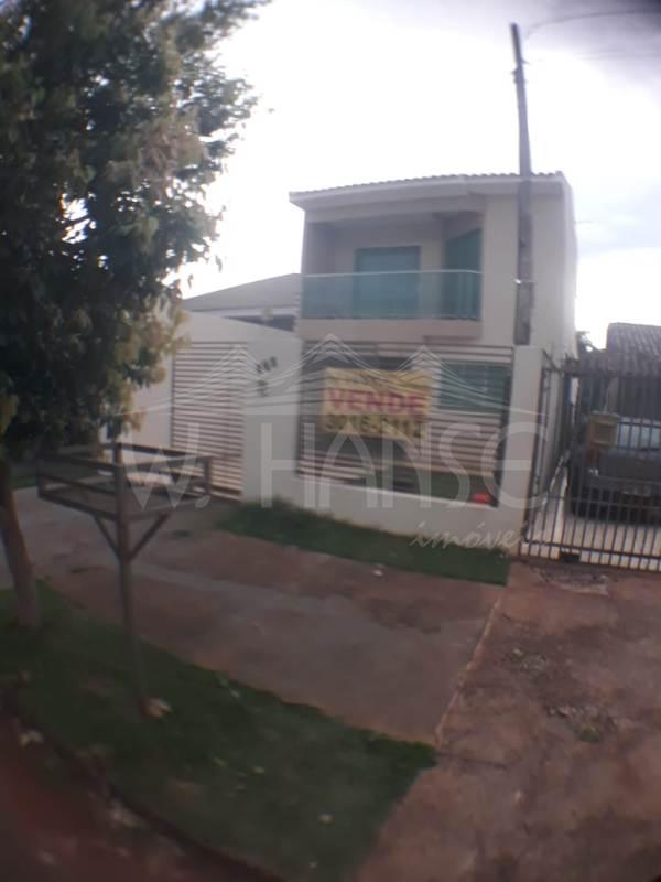 fachada externa