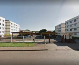 Venda - Apartamento - Rua Pitanga 1549 - apto 432 - bloco  - 3º andar - Centro