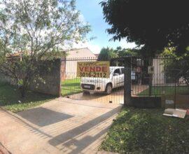 Venda – Residência – Rua Adélino Constantino Miguel 631 - Jd Aeroporto