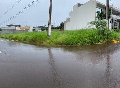 Venda - Terreno - Rua Marfim (Esq. Rua Sarzino da Costa Faria) - Jd. Flor de Lis