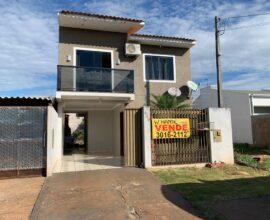 Venda - Sobrado - Rua Urutau 489 - Jd. Lar Paraná