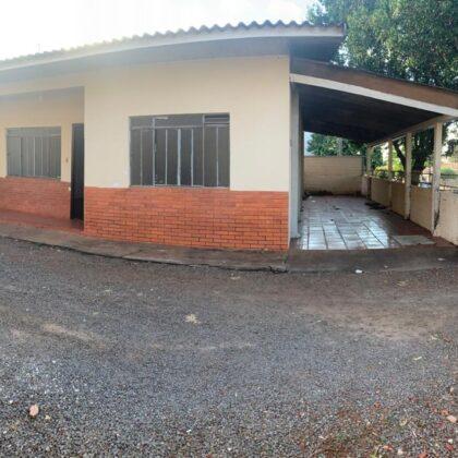 Locação – Residência – Rua Mato Grosso 2641 – Casa 01 – Centro