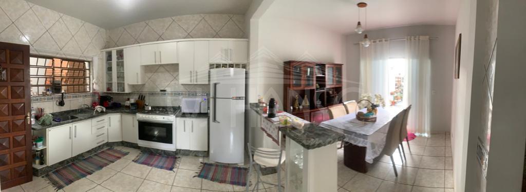 Cozinha e Copa