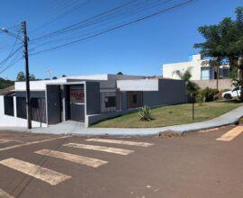 Venda - Residência - Rua das Pombas 114 - Jd. Vila Teixeira
