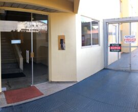 Locação - Kitnet - Rua Interventor Manoel Ribas 1250 - apto 311 - Centro