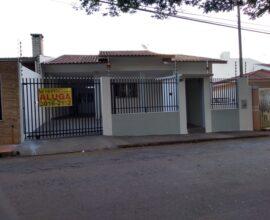 Locação - Residência - Rua Apolinário Gorski 129 - Jd. Conrado