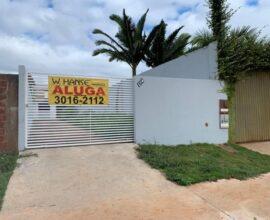 Locação - Residência - Rua Geraldo Bronzel 194 - Jd. Silvana