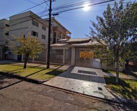 Locação – Residência – Rua Paul Harris 230 - Jd. Curitiba