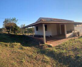 Venda - Chácara Lazer - Comunidade São Benedito - chácara 17 - Zona Rural - Campo Mourão - PR