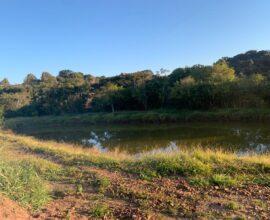 Venda – Chácara Lazer – Comunidade São Benedito – chácara 18 – Zona Rural – Campo Mourão – PR