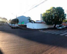 Venda - Terreno - Rua Harrison José Borges 612 - Centro