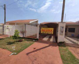 Locação - Residência - Rua Francisco Preisner 320 - Jd. Batel