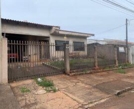 Venda - Residência - Rua Belém 1188 - Jd. Ana Eliza