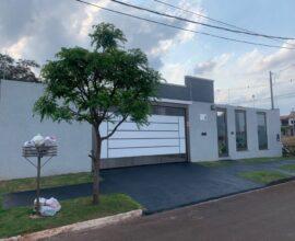 Venda - Residência - Rua Shinko Kuniyoshi 315 - Jd. Residencial do Lago