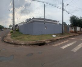 Locação - Residência - Rua das Flores 361 - Jd. Tropical